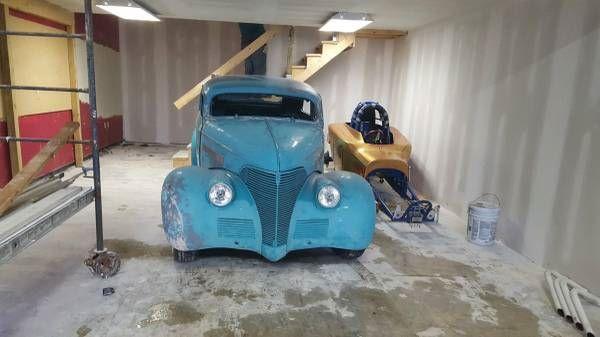 Used 1939 Chevrolet