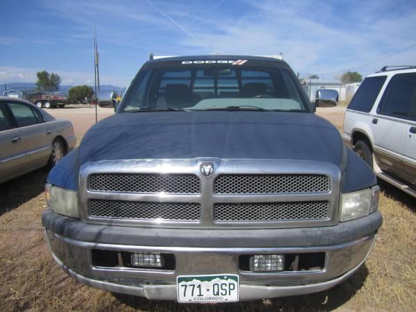 1994 DodgeRam 1500 P/U