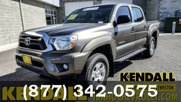 2013 Toyota Tacoma WOW... GREAT DEAL!