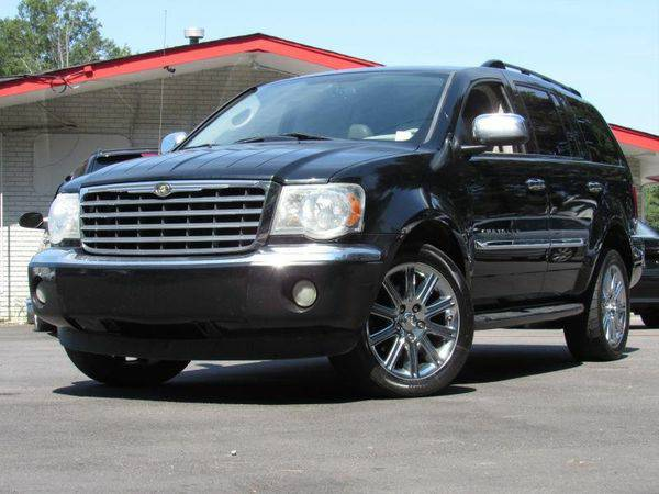 2007 *Chrysler* *Aspen* Limited 4x4 4dr SUV *DOWN PAYMENT AS LOW AS...