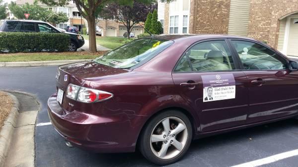 $4850 - Mazda 6 - 2006 - Like New