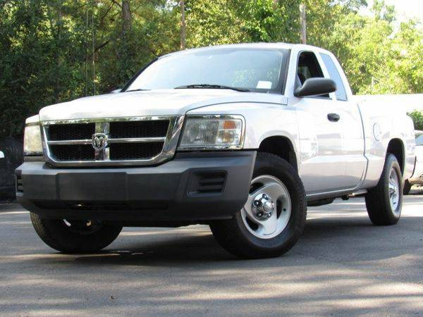 2008 *Dodge* *Dakota* ST 4dr Extended Cab SB *DOWN PAYMENT AS LOW AS...