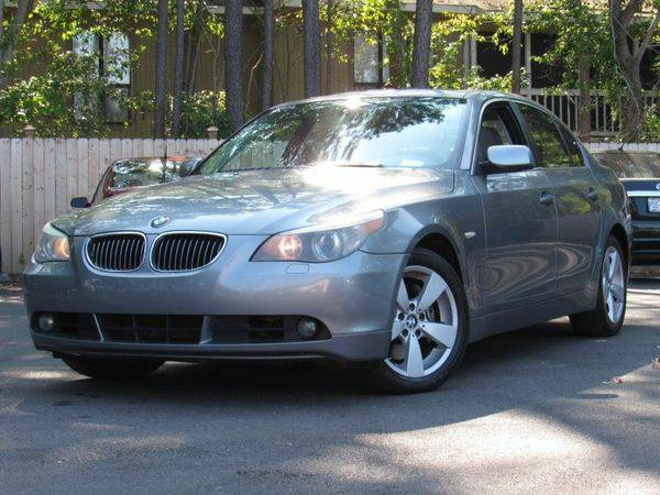 2007 *BMW* *5* *Series* 530xi AWD 4dr Sedan *DOWN PAYMENT AS LOW AS...