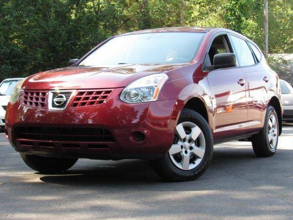 2009 *Nissan* *Rogue* S AWD Crossover 4dr *DOWN PAYMENT AS LOW AS...
