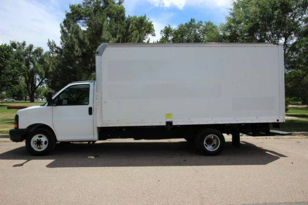 2008 *GMC* *Savana* G3500 Cargo - GET APPROVED TODAY!!!!