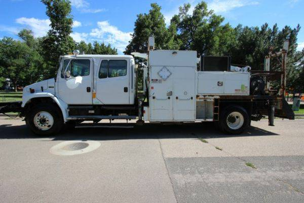 2003 *Freightliner* *FL80* - GET APPROVED TODAY!!!!