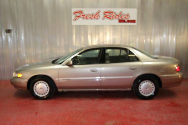 1999 *Buick* *Century* Limited - GET APPROVED TODAY!!!!