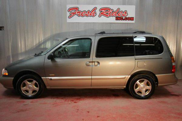 2000 *Mercury* *Villager* Estate - GET APPROVED TODAY!!!!