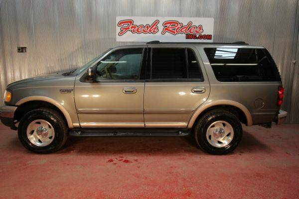 1999 *Ford* *Expedition* XLT 4WD - GET APPROVED TODAY!!!!
