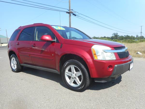 REDUCED CHEVY EQUINOX LOADED ONLY 113,000 MILES !!!!!!!!!!!!!!!!