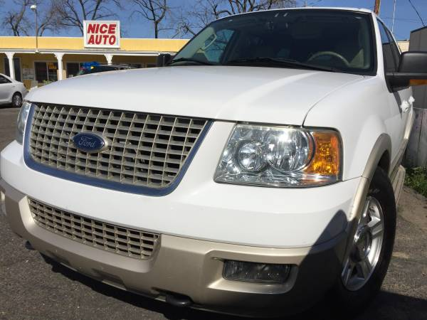 05 Ford Expedition loaded **CASH DISCOUNT***