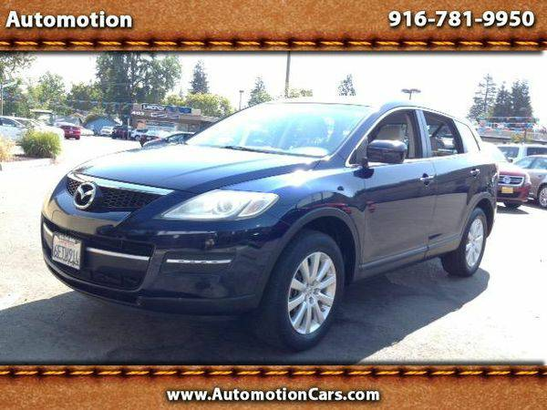 2008 *Mazda* *CX-9* Touring FWD **Everyone Is Approved**