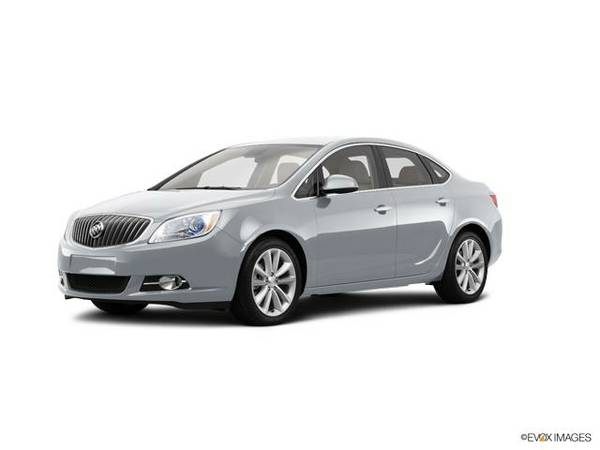 2014 Buick Verano **CALL ROCKY - MY DEALS WILL KNOCK YOU OUT!**