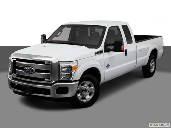 2012 Ford F-250 Super Duty *CALL ROCKY - MY DEALS WILL KNOCK YOU OUT!*