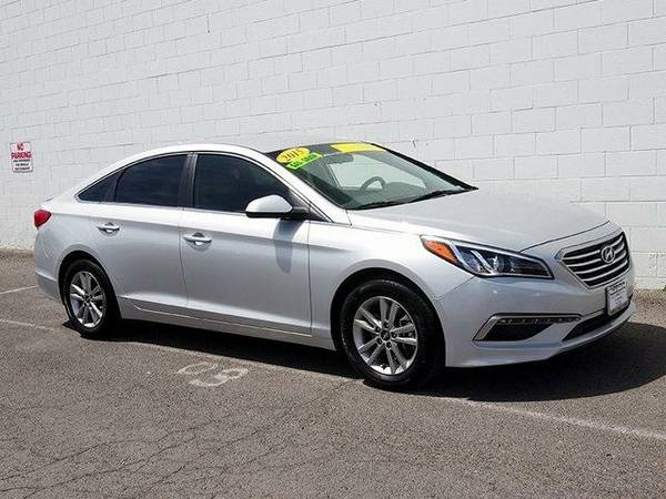 2015 Hyundai Sonata **CALL ROCKY - MY DEALS WILL KNOCK YOU OUT!**