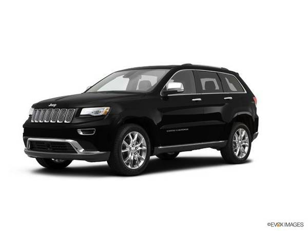 2014 Jeep Grand Cherokee **CALL ROCKY - MY DEALS WILL KNOCK YOU OUT!**