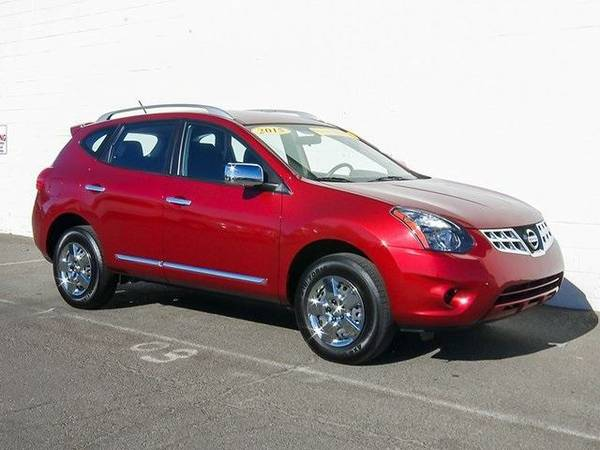 2015 Nissan Rogue Select **CALL ROCKY - MY DEALS WILL KNOCK YOU OUT!**