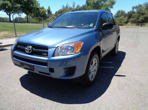 2012 *Toyota* *RAV4* Base 4x4 4dr SUV V6 DON'T BE SHY, APPLY...