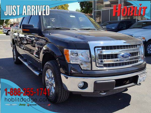 2013 *Ford* *F-150* *F 150* *F150* ***No Hassle. No Pressure. EVER***