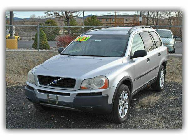 2004 *Volvo* *XC90* -✳️ YOU'RE...