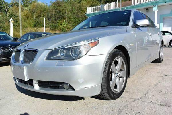 2006 *BMW* *5* *Series* 525xi AWD 4dr Sedan * 6 Months Warranty *...