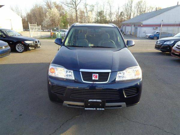 2007 *SATURN* *VUE* I4 Hybrid - Includes 3mo/3k mile limited WARRANTY!