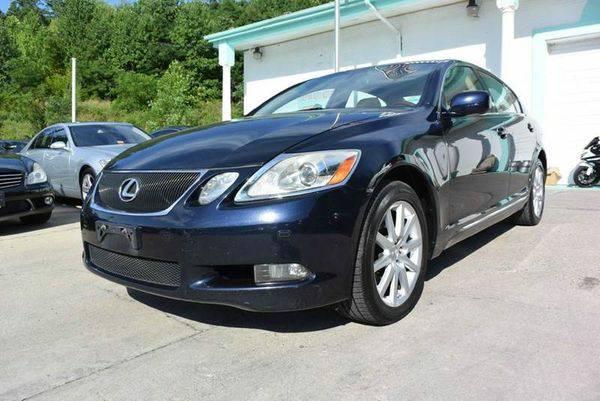 2007 *Lexus* *GS* *350* Base AWD 4dr Sedan * 6 Months Warranty *...