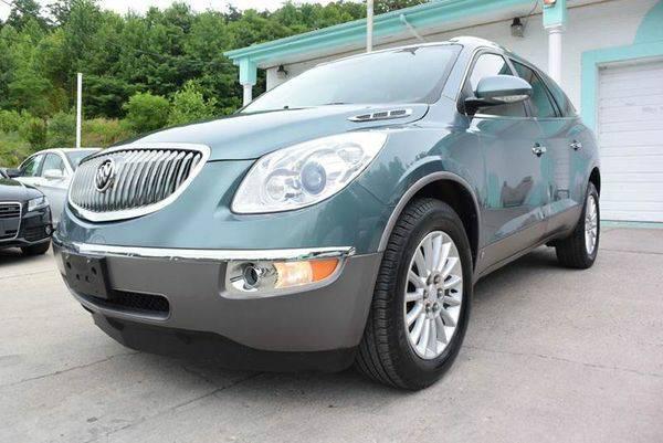 2009 *Buick* *Enclave* CXL 4dr SUV * DVD * * 6 Months Warranty *...