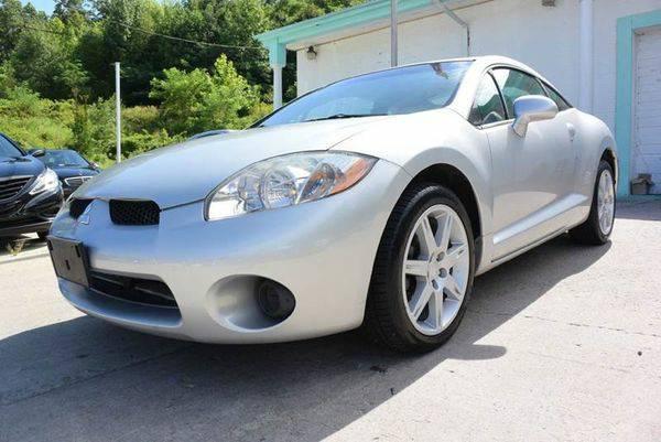 2007 *Mitsubishi* *Eclipse* SE 2dr Hatchback (2.4L I4 5M) * 6 Months...