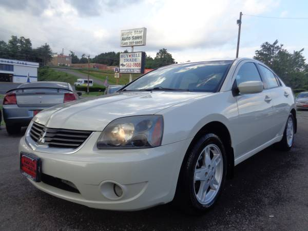 2007 Mitsubishi Galant ES - 1 Own3R - Low Mile - Excellent Condition