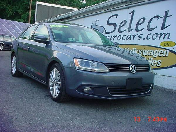 ➲ 2011 Volkswagen Jetta SEL Sport AT_►MUST SELL –...