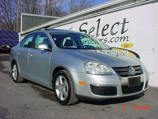 ➲ 2009 Volkswagen Jetta SE PZEV _► Priced BELOW...