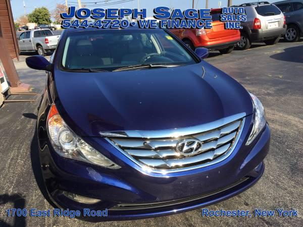 2011 Hyundai Sonata - We approve even BAD credit!!