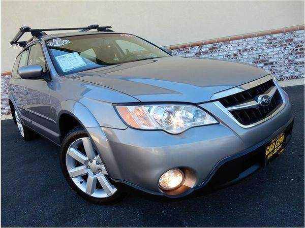 2008 *Subaru* *Outback* 2.5i Limited Wagon 4D - LABOR DAY PRICE...