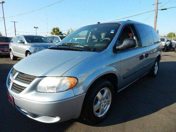 2005 *Dodge* *Grand* *Caravan* SE 4dr Extended Mini Van EVERYBODY IS...