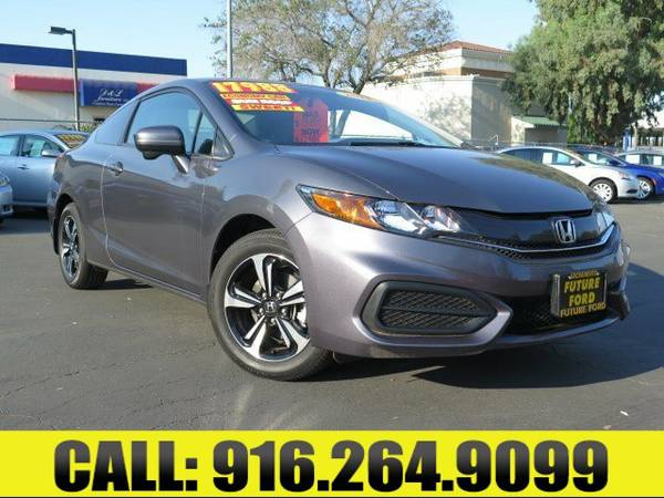 ➲ 2014 Honda Civic