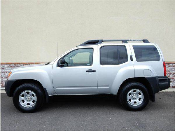 2007 *Nissan* *Xterra* X Sport Utility 4D - LABOR DAY PRICE BLOWOUT!!