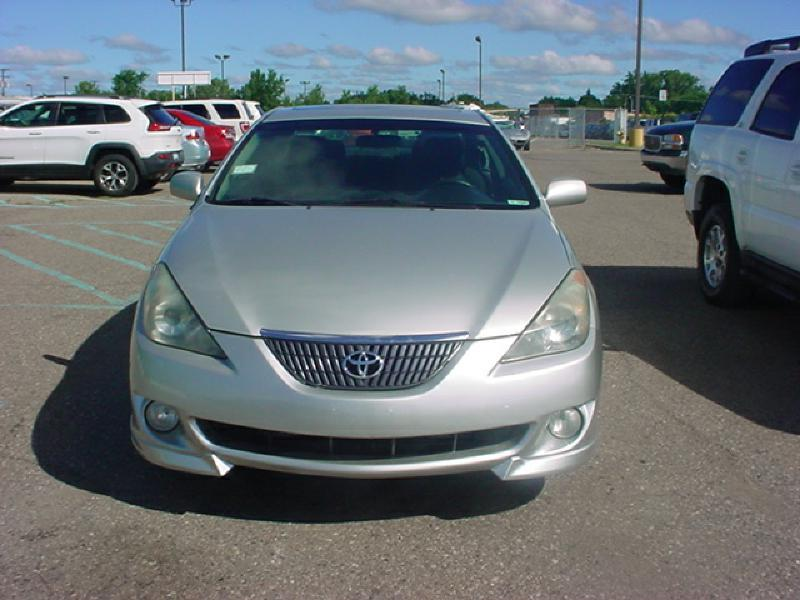 Used 2006 Toyota Camry Solara For Sale