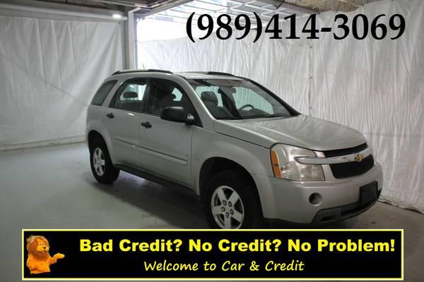 2008 Chevrolet Equinox - Bad Credit OK