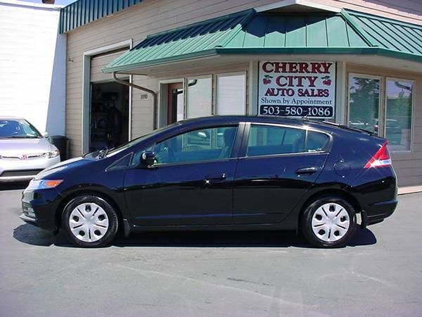 2012 HONDA INSIGHT! ONLY 47K MILES!