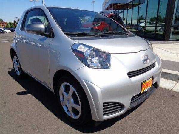 2013 *Scion* *iQ* 3DR HB - GET APPROVED TODAY!