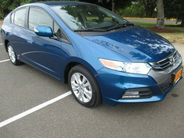 2013 *Honda* *Insight* EX - GET APPROVED TODAY!!!!