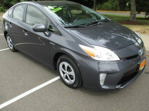 2014 *Toyota* *Prius* Two - GET APPROVED TODAY!!!!