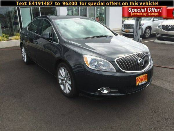 2014 *Buick* *Verano* Convenience Group - Call/Text