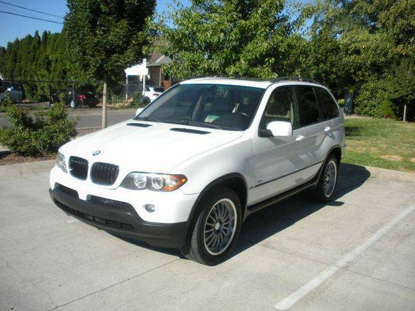 2005 *BMW* *X5* 3.0i AWD 4dr SUV >>>Easy Financing...