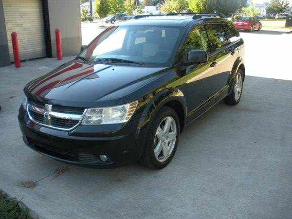 2009 *Dodge* *Journey* SXT AWD 4dr SUV >>>Easy Financing...