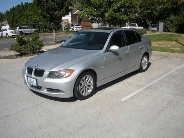 2007 *BMW* *3* *Series* 328i 4dr Sedan >>>Easy Financing...
