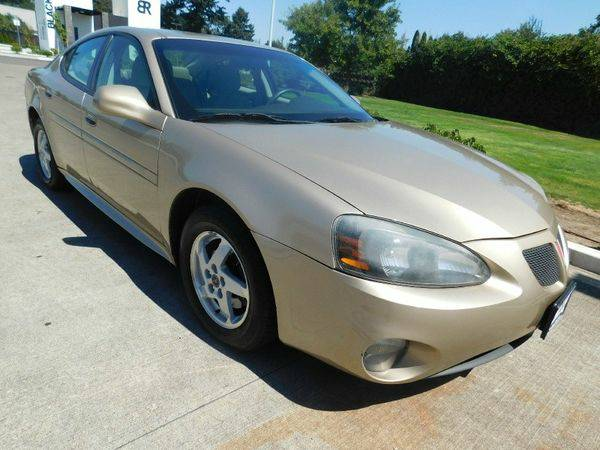 2004 *Pontiac* *Grand* *Prix* GT *112K MILES! GT1* - CALL/TEXT...
