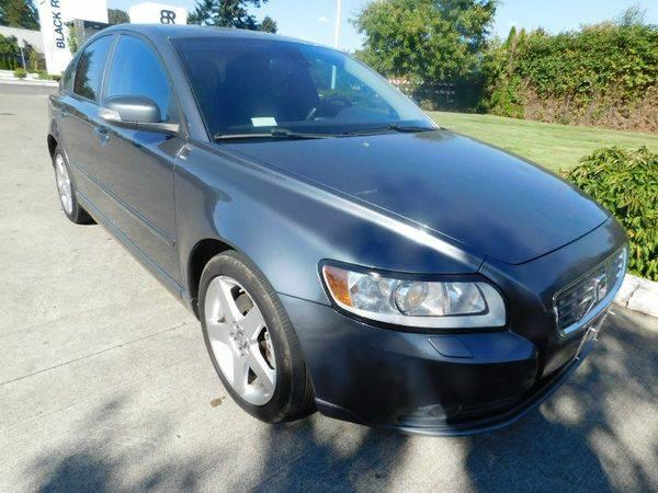 2008 *Volvo* *S40* 4dr Sdn 2.4L Auto FWD w/Snrf - CALL/TEXT 📱