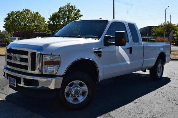 2010 *FORD* *SUPER* *DUTY* *F-250* XL - CALL/TEXT 📱